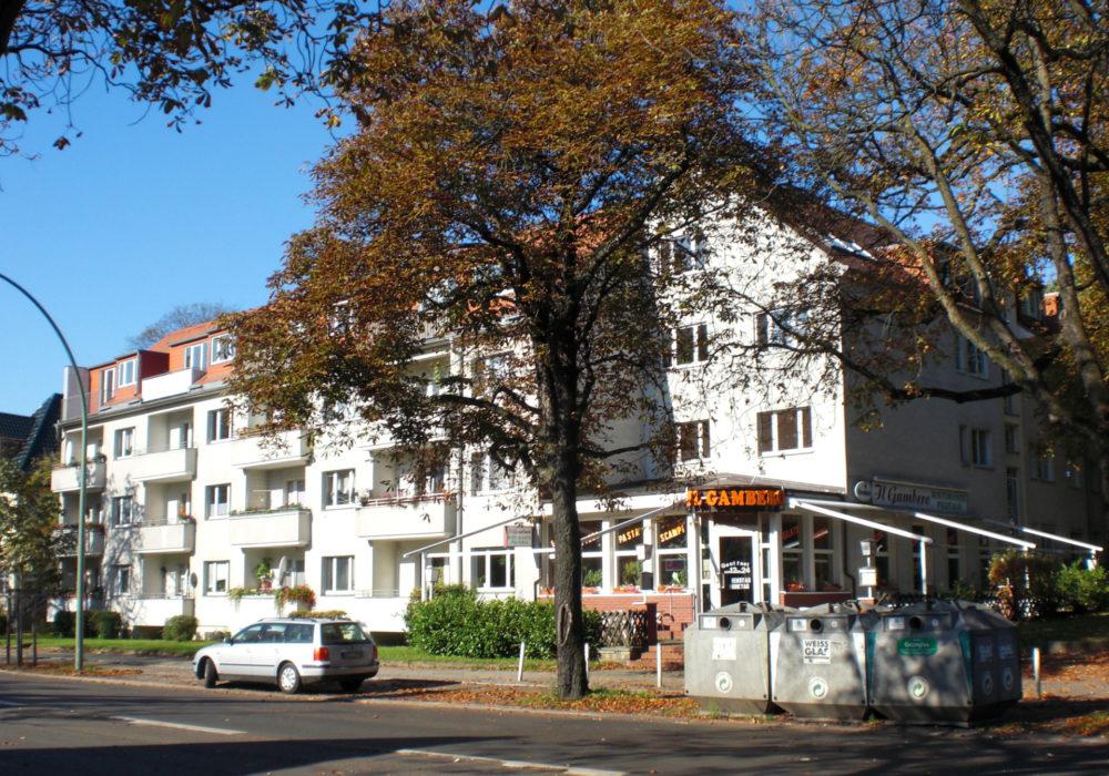 Quartier Marienhöhe