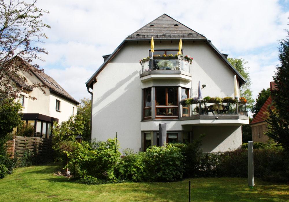 Südberliner Stadtvilla I