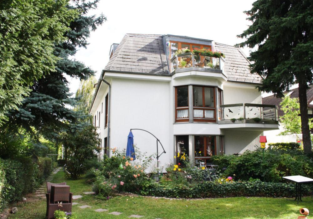 Südberliner Stadtvilla III