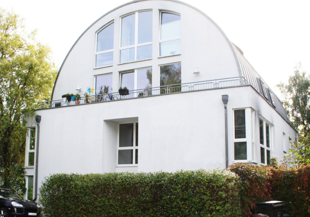 Südberliner Stadtvilla IV
