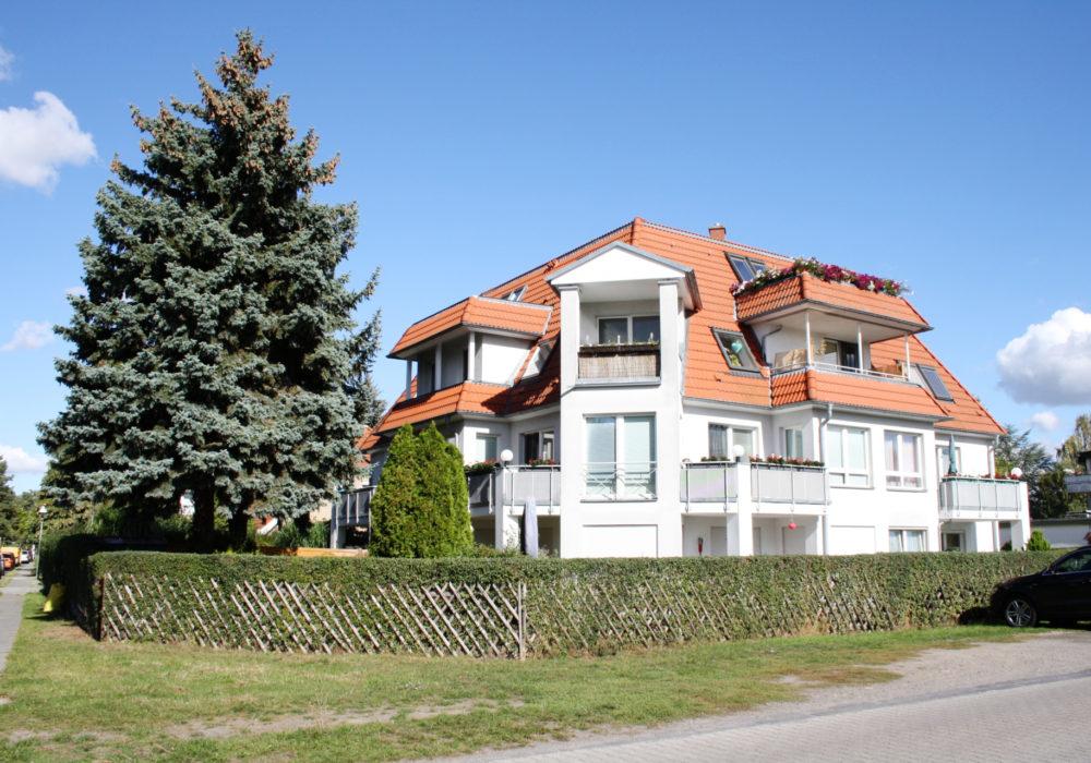 Südberliner Stadtvilla V