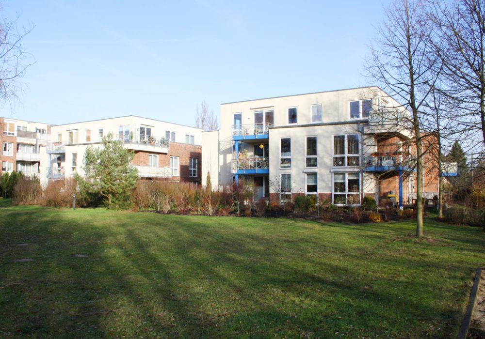 Südberliner Stadtvilla VI