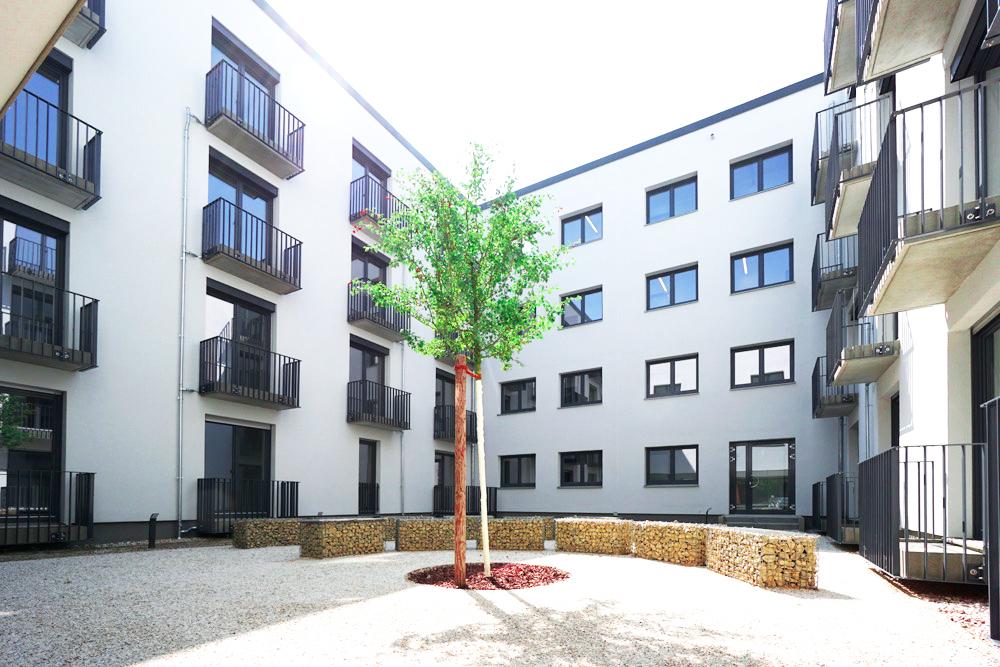 Nedlitzer Holz Apartments