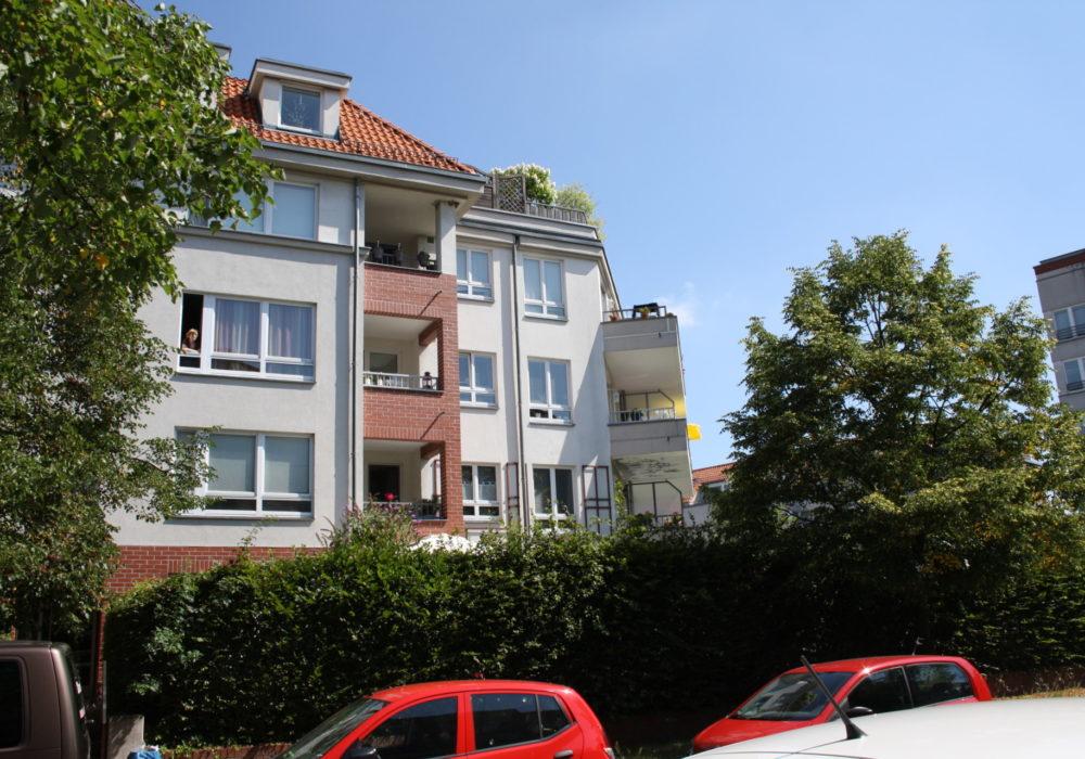 Mehrfamilienhaus-Ensemble